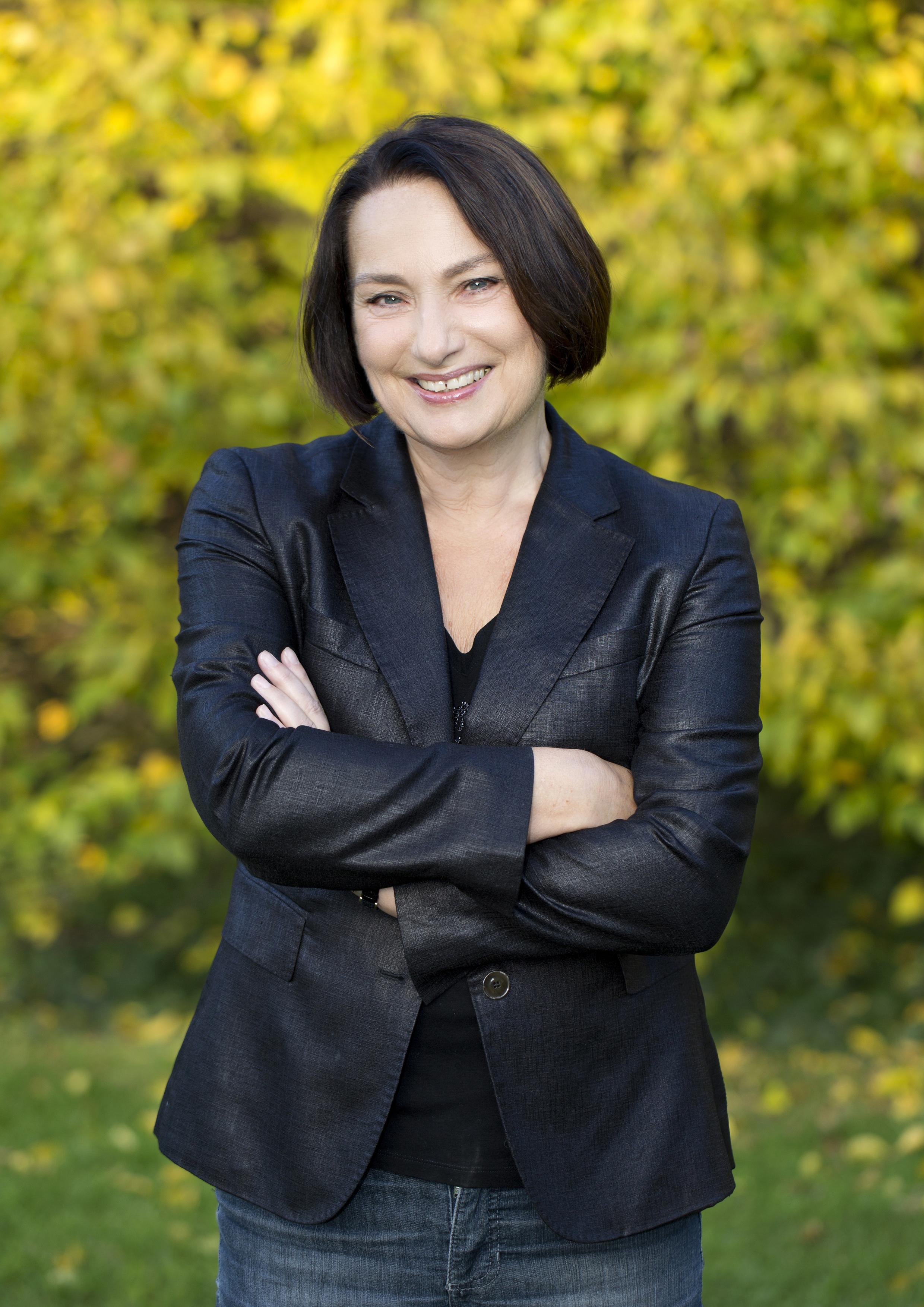 Evelyn Deutsch-Schreiner (c) Evelyn Deutsch-Schreiner