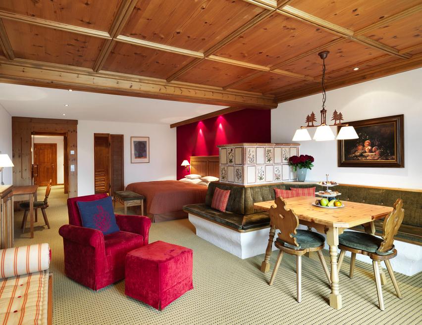 © Interalpen-Hotel Tyrol GmbH