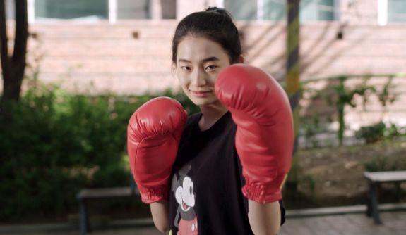 Amateur (아마튜어) - South Korea, 2018, 12 min.Director: Sung-kyun Cho