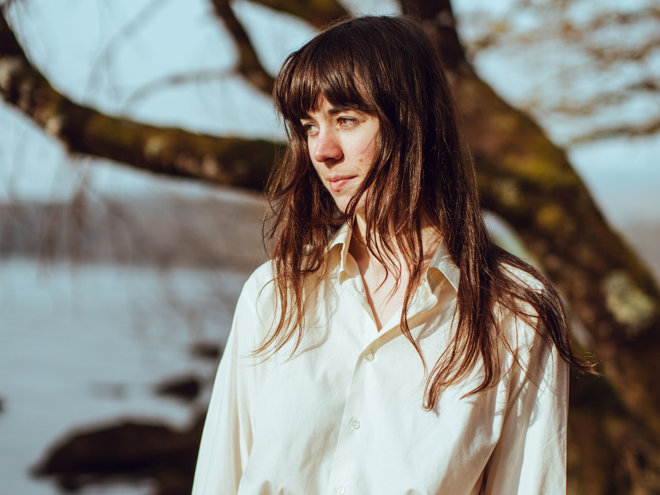 Molly Linen – A Lot to Give (single – Lost Map Records)