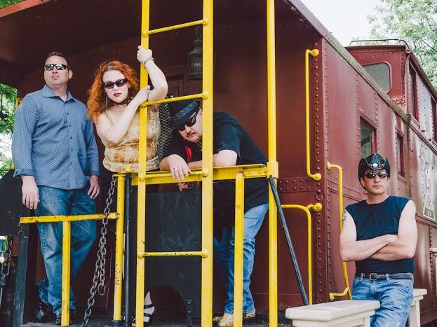 Band Photos & Album Covers