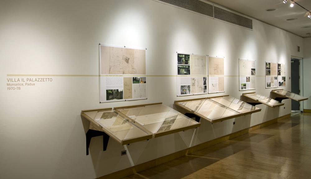Carlo Scarpa: The Architect at Work