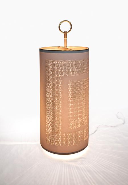 Hikari Table Light