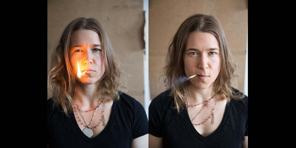 Kate Schutt , musician and life coach