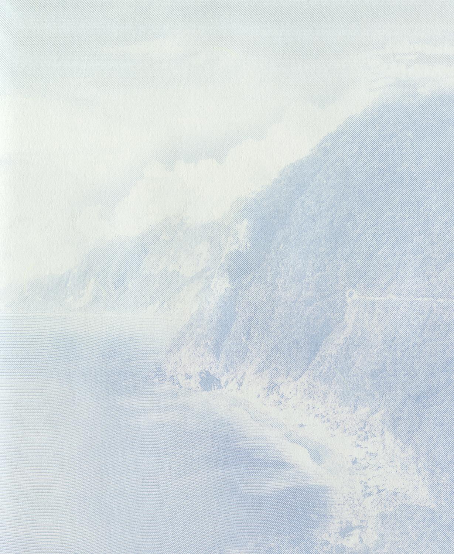 Jesse Chun,  Landscape #1,  Archival Inkjet Print, 43 x 36 inches