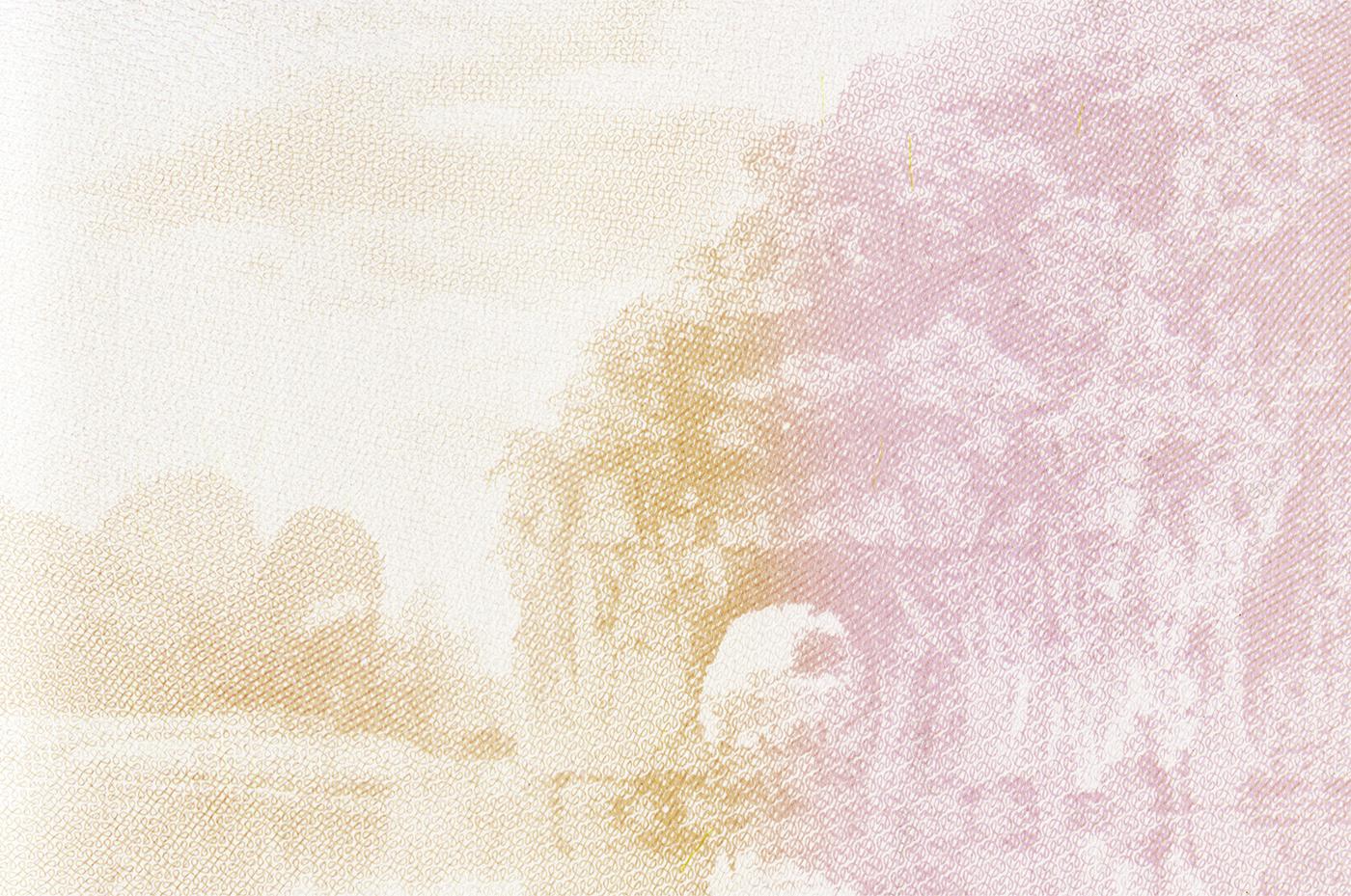 Jesse Chun, Landscape #8 , Archival Inkjet Print, 20 x 30 inches