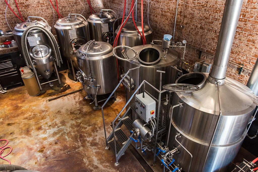 Pueblo Vida Brewhouse