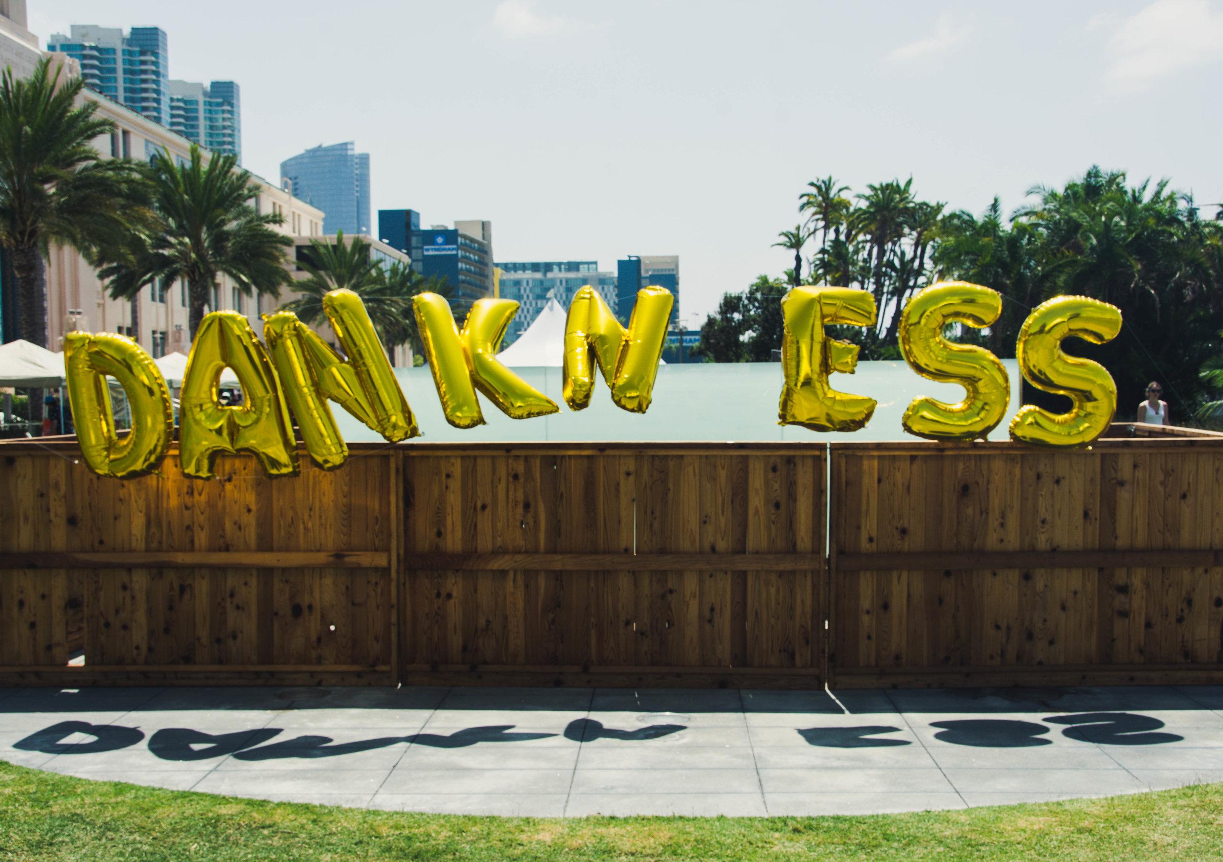 2018 Modern Times Festival of Dankness