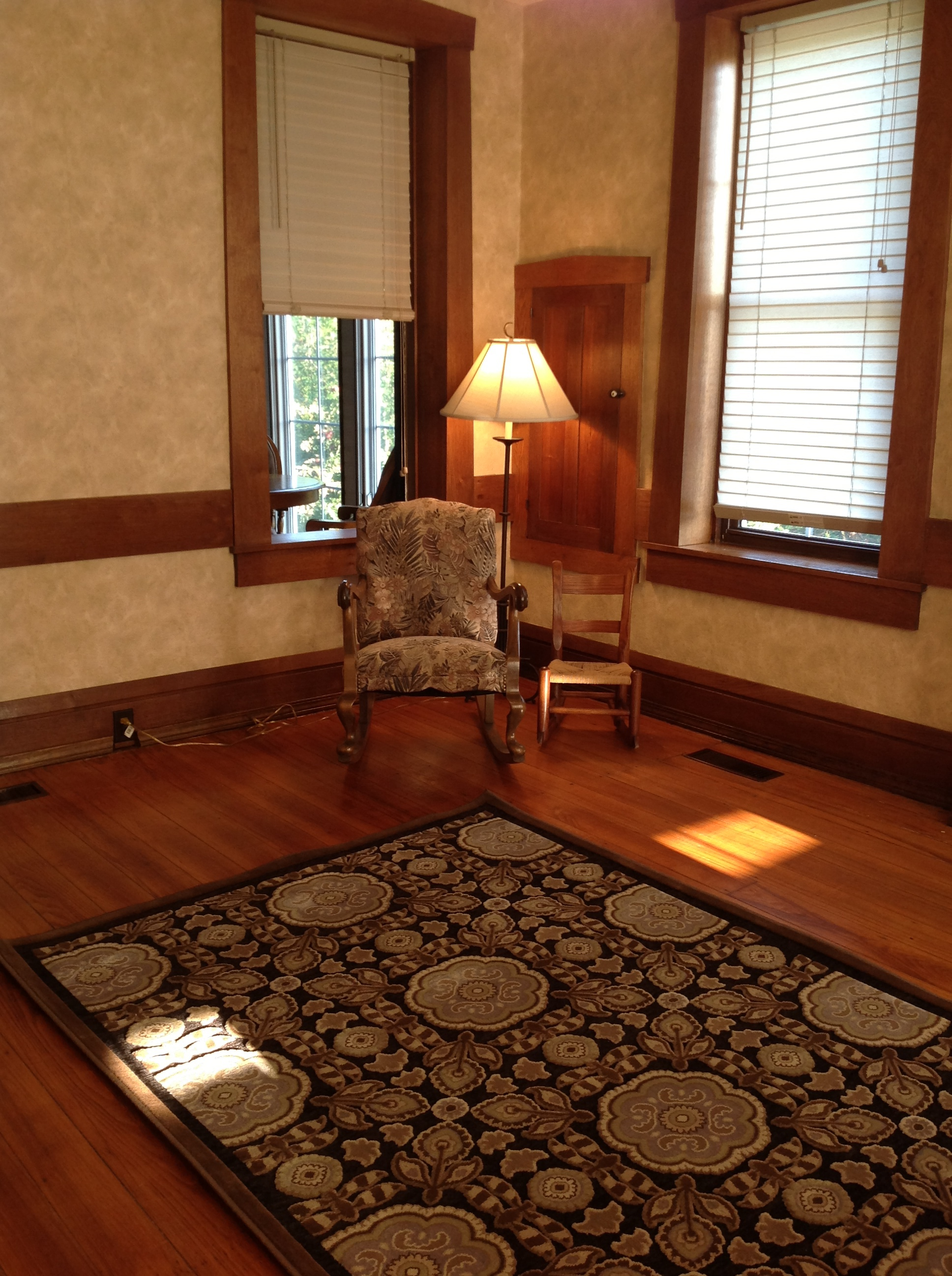 Parlor View 2