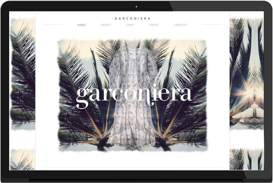 GARCONIERA.COM