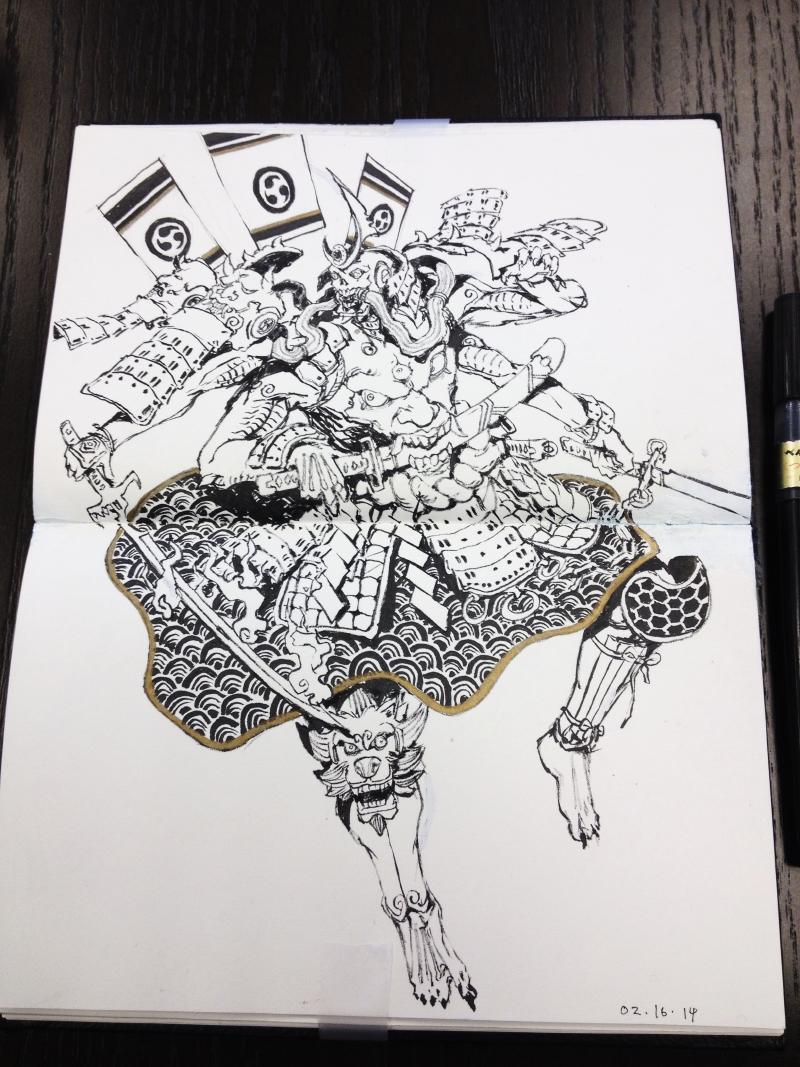 emerson_tung_ink_skullmurai
