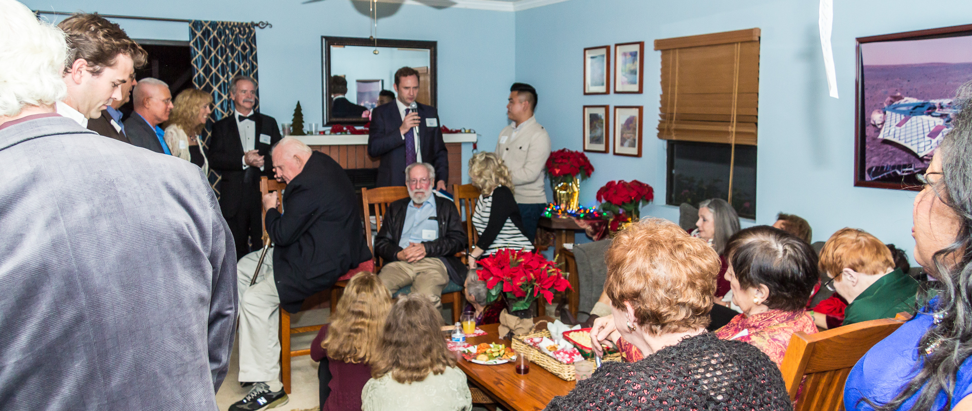 Westchester-Playa Democratic Club Holiday Party 2015 -32.jpg