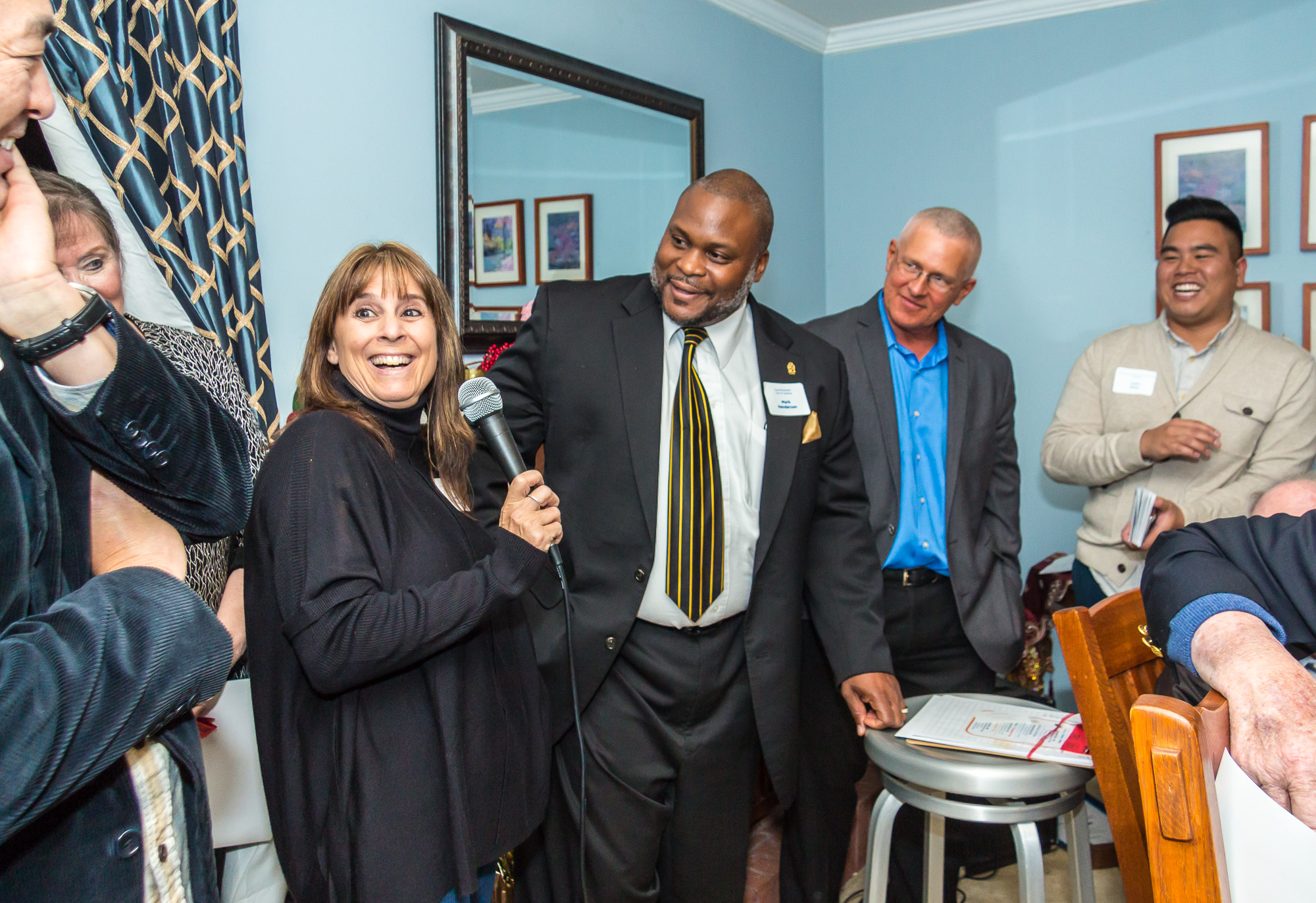 Westchester-Playa Democratic Club Holiday Party 2015 -38.jpg
