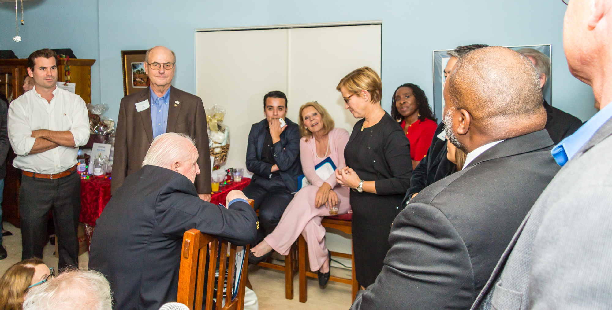 Westchester-Playa Democratic Club Holiday Party 2015 -43.jpg