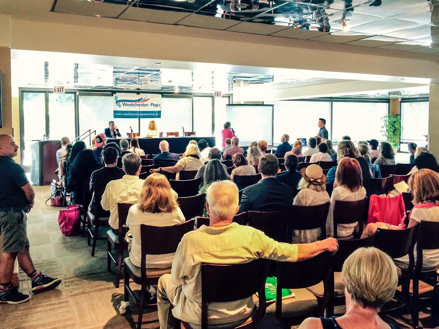 Westchester Playa Democratic Club Water Forum-21.jpg