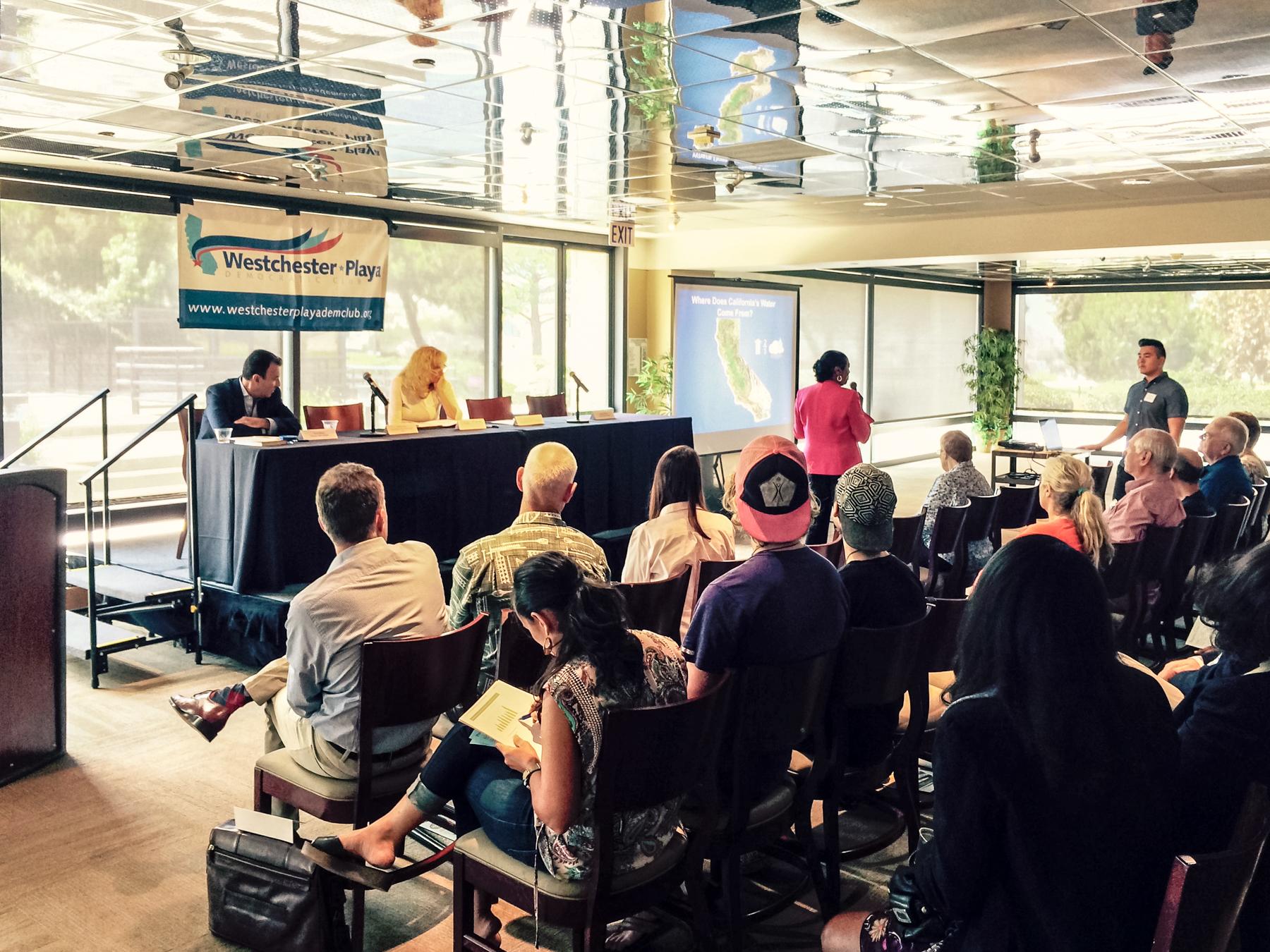 Westchester Playa Democratic Club Water Forum-20.jpg