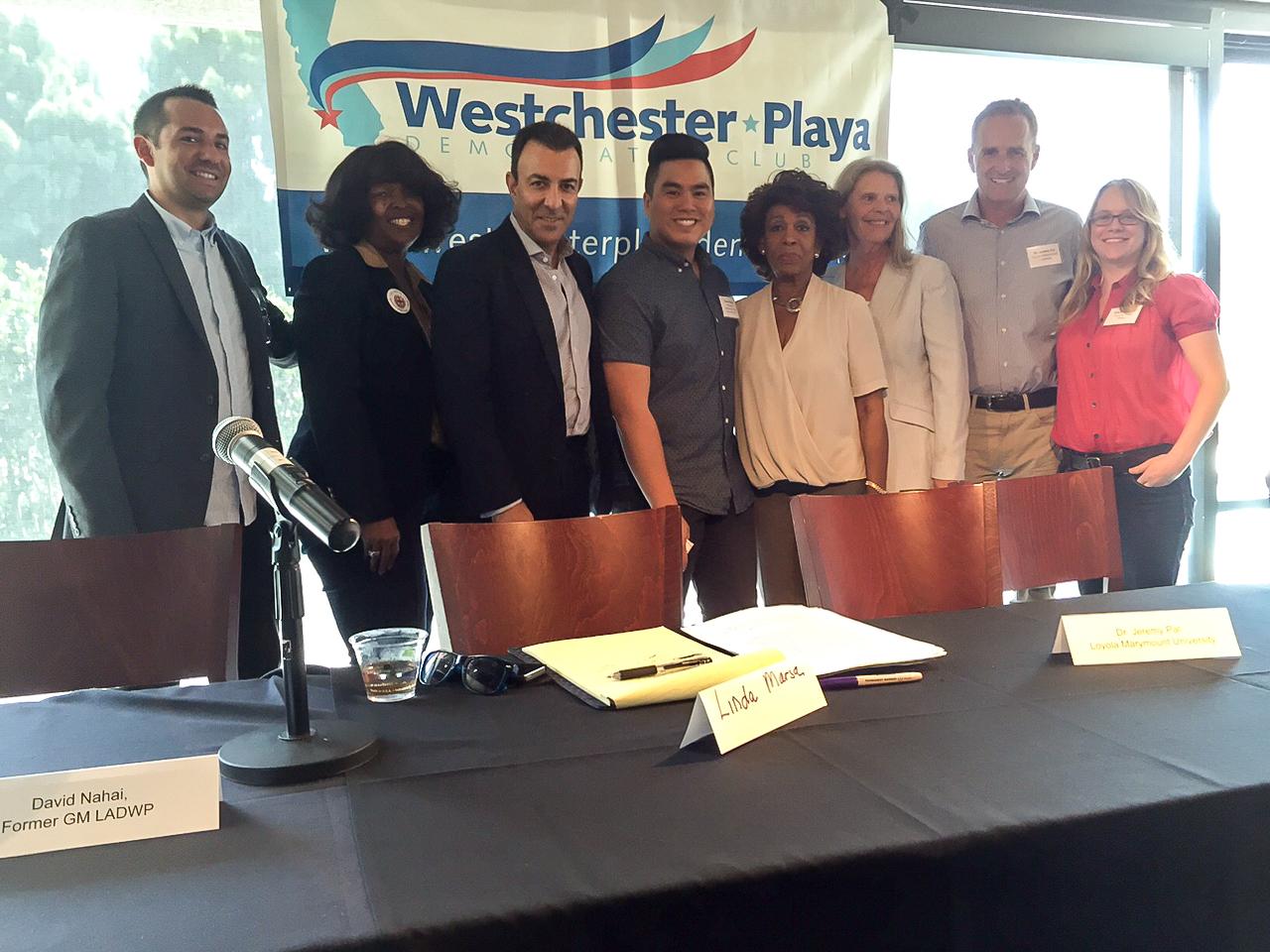 Westchester Playa Democratic Club Water Forum-27.jpg
