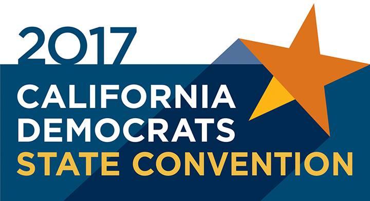 california democrats state convention 2017