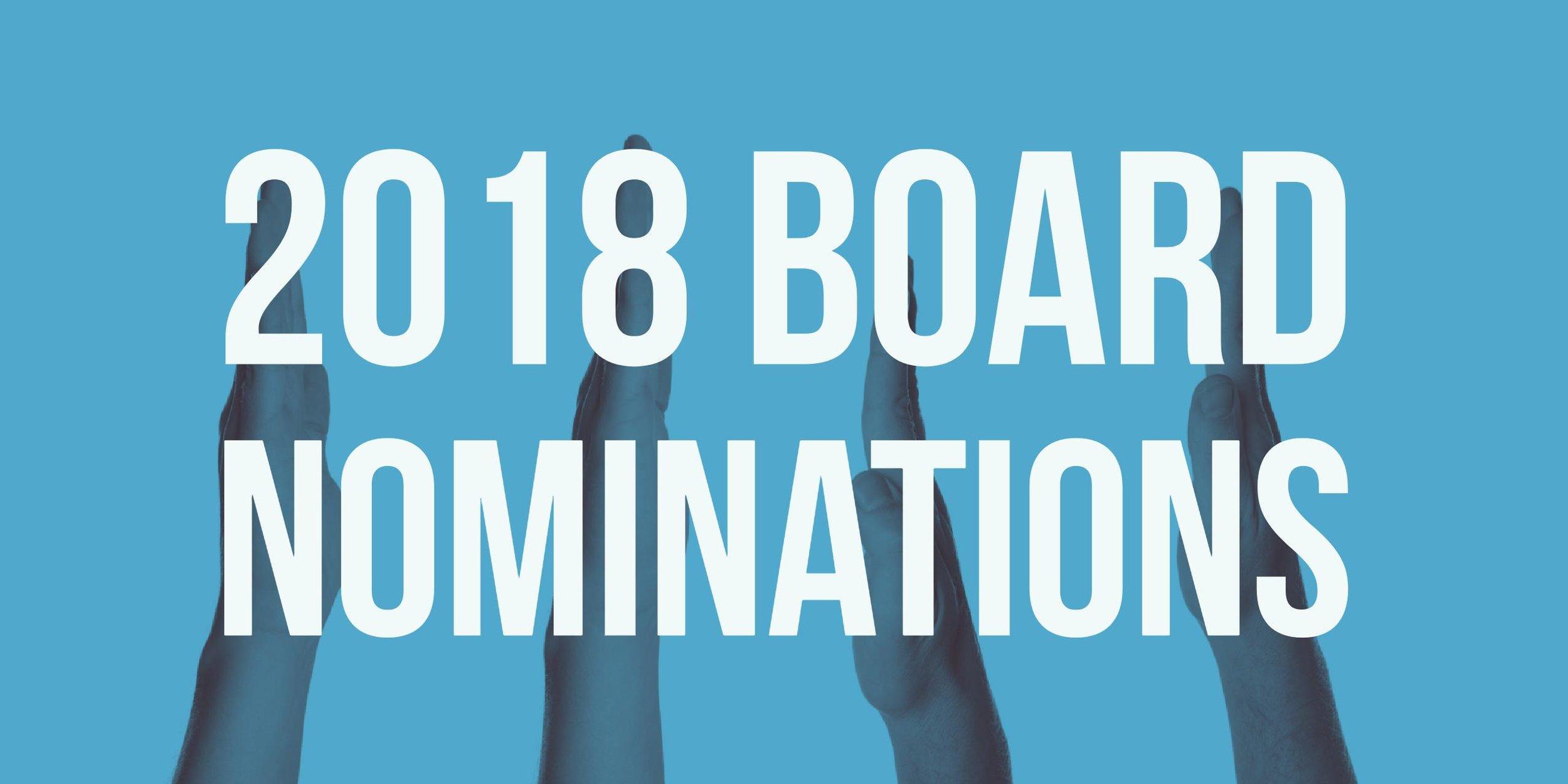wpdc board nominations democrat