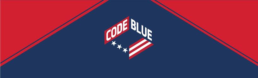 code blue los angeles