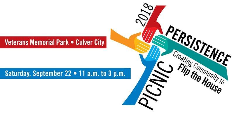 persistence picnic culver city