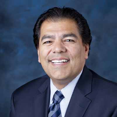 Fernando J. Guerra