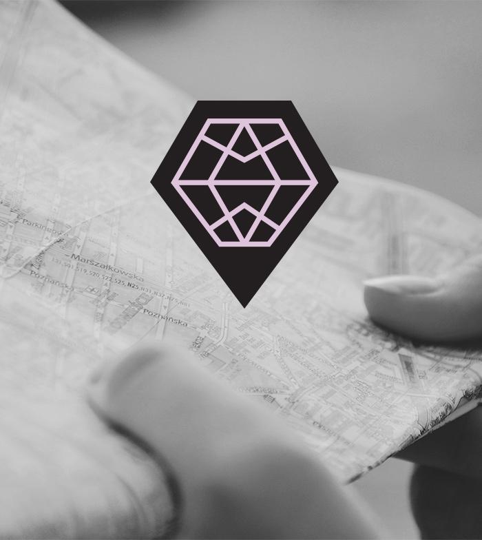 BROOKLYN PANORAMA   Logo & Brand Design