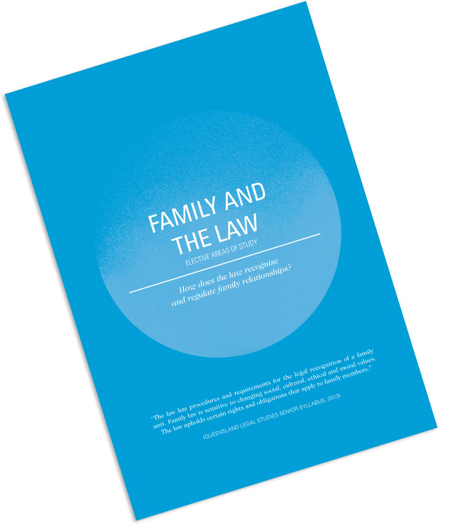 Family and the Law