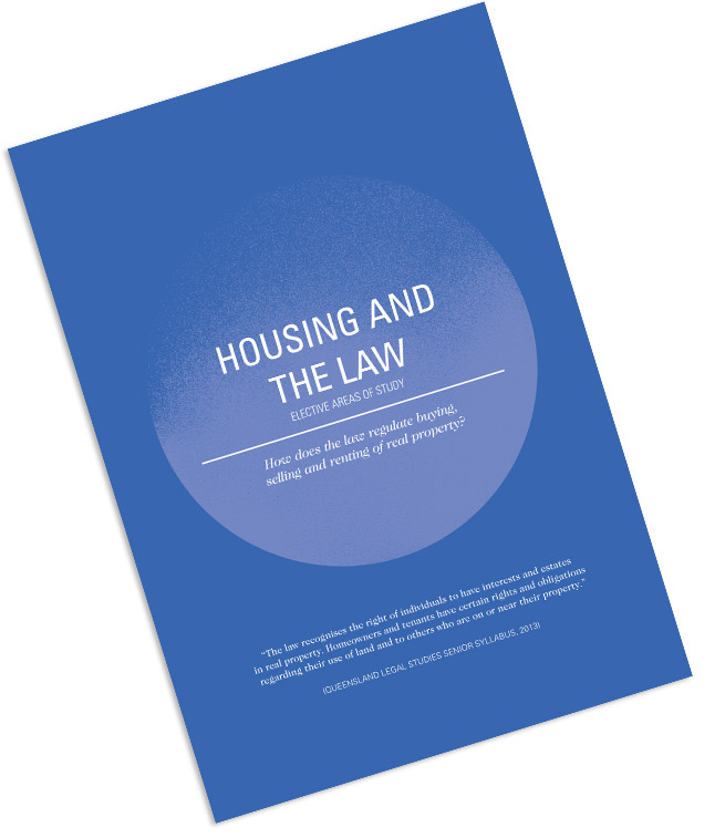 Housing and the Law