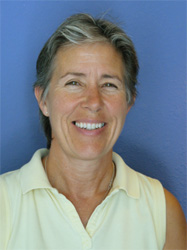 Dr. Abby Irwin, D.C., DACBSP. Photo: Life Chiropractic College West