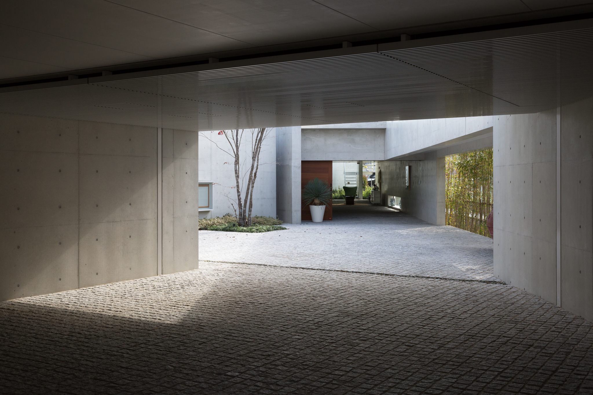 House in Yamanoi