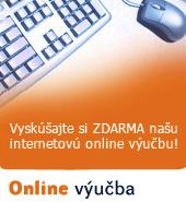 online cvičenia DME