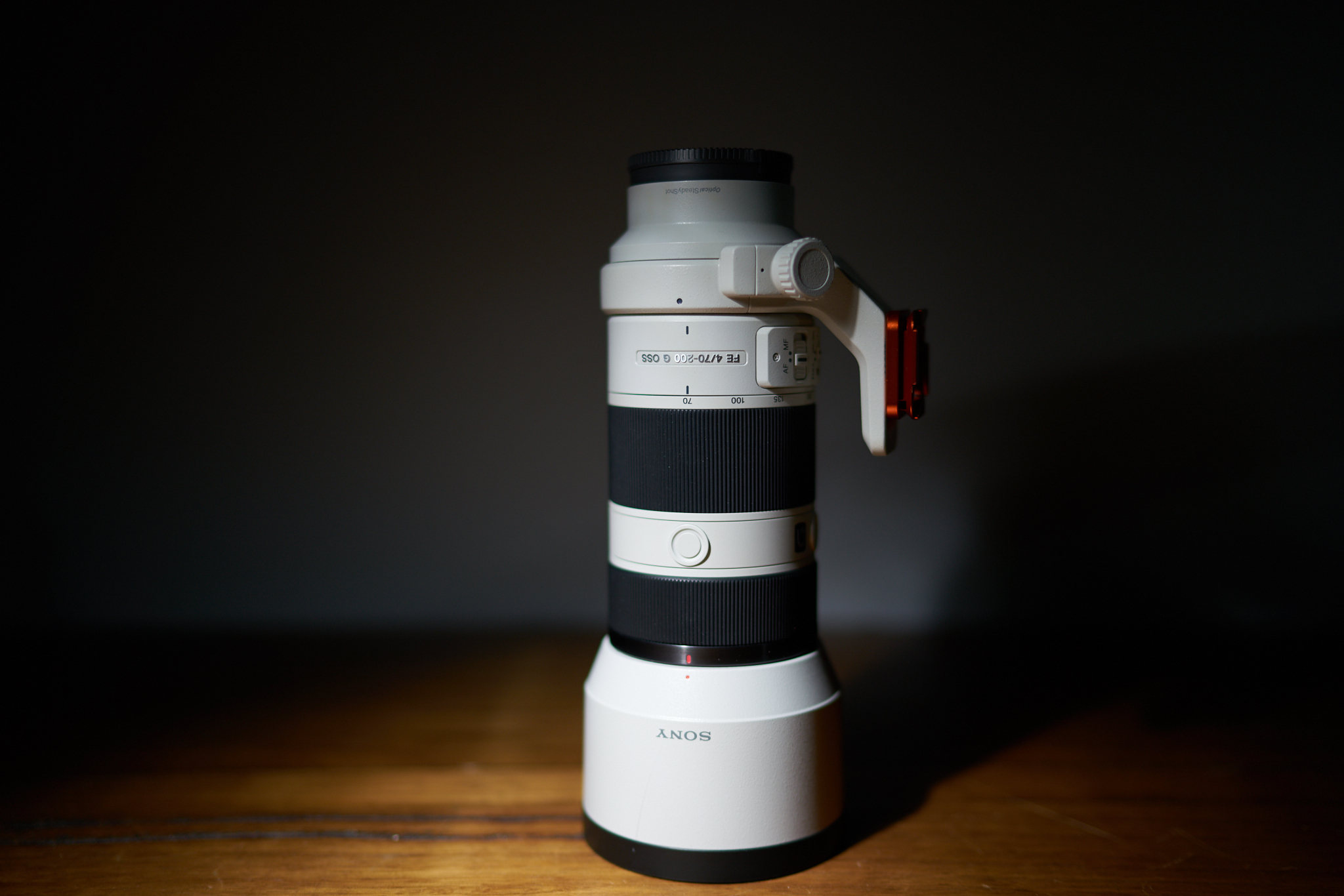 Sony FE 70-200mm f/4.0
