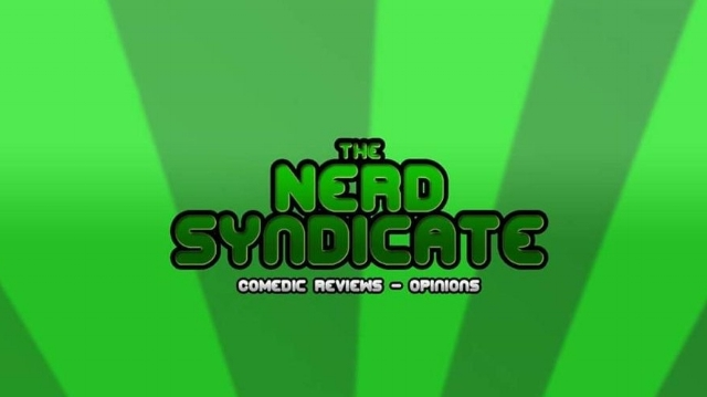 Gaming channel The Nerd Syndicate