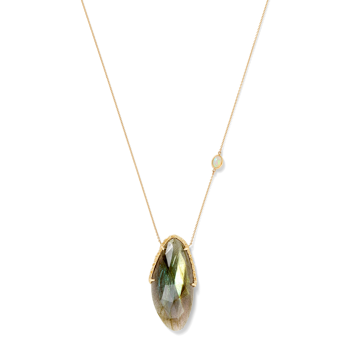 Taryn-Toomey-Airlume-Oval Labradorite-Opal-Necklace.jpg