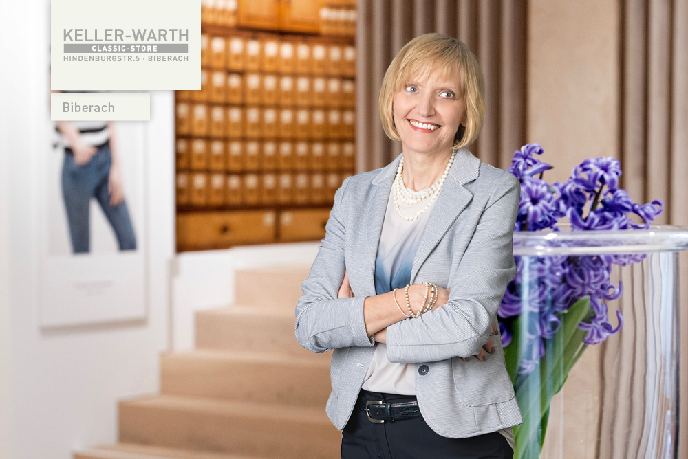 Brauch neuartiger Stil Sonderkauf Keller-Warth Classic-Store — Keller-Warth