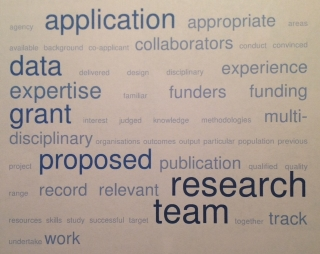 How to Build a Research Team