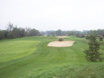 PINE MEADOWS GC - SATURDAY ROUNDPine Meadows GC features a beautiful natural setting among wetlands, bent grass fairways, Kentucky blue grass roughs and challenging contours.This par 72 layout has four sets of tees with the yardage ranging from 4,956 to 6,680 yards.+ DOWNLOAD SCORECARD +