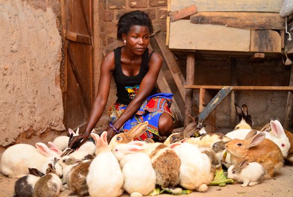 Photo BY D. BUKENYA. Daily Monitor