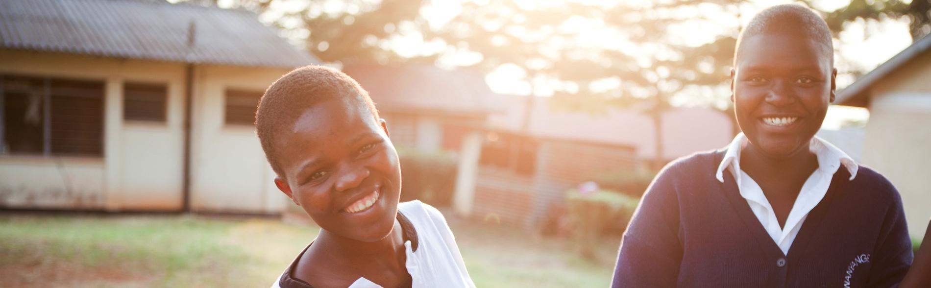 - Empowering girl entrepreneurs and leaders