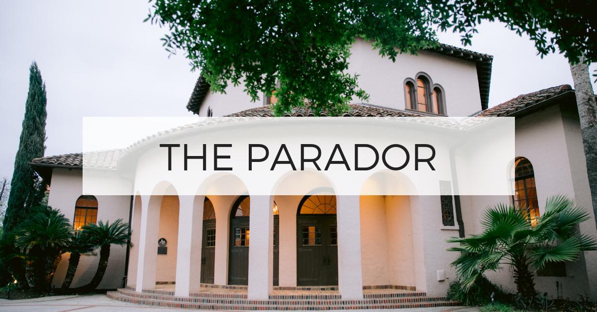 The Parador Cover Photo.png