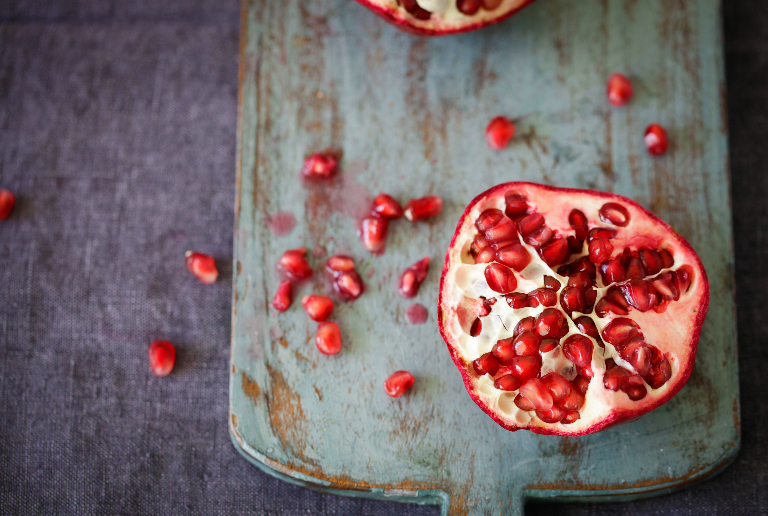 Pomegranate Toner