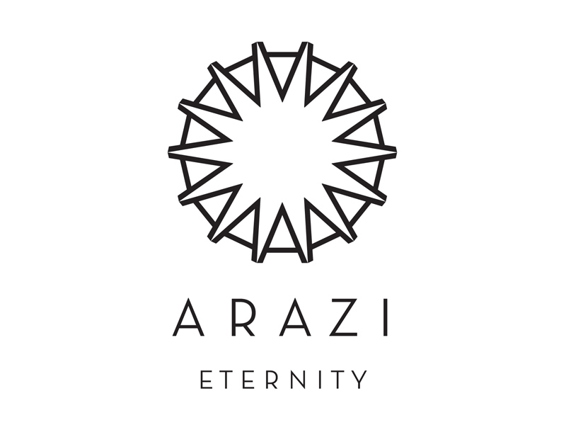 Arazi Eternity by I See Ideas