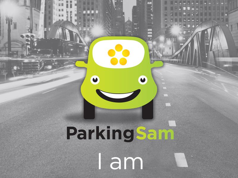 Parking Sam App