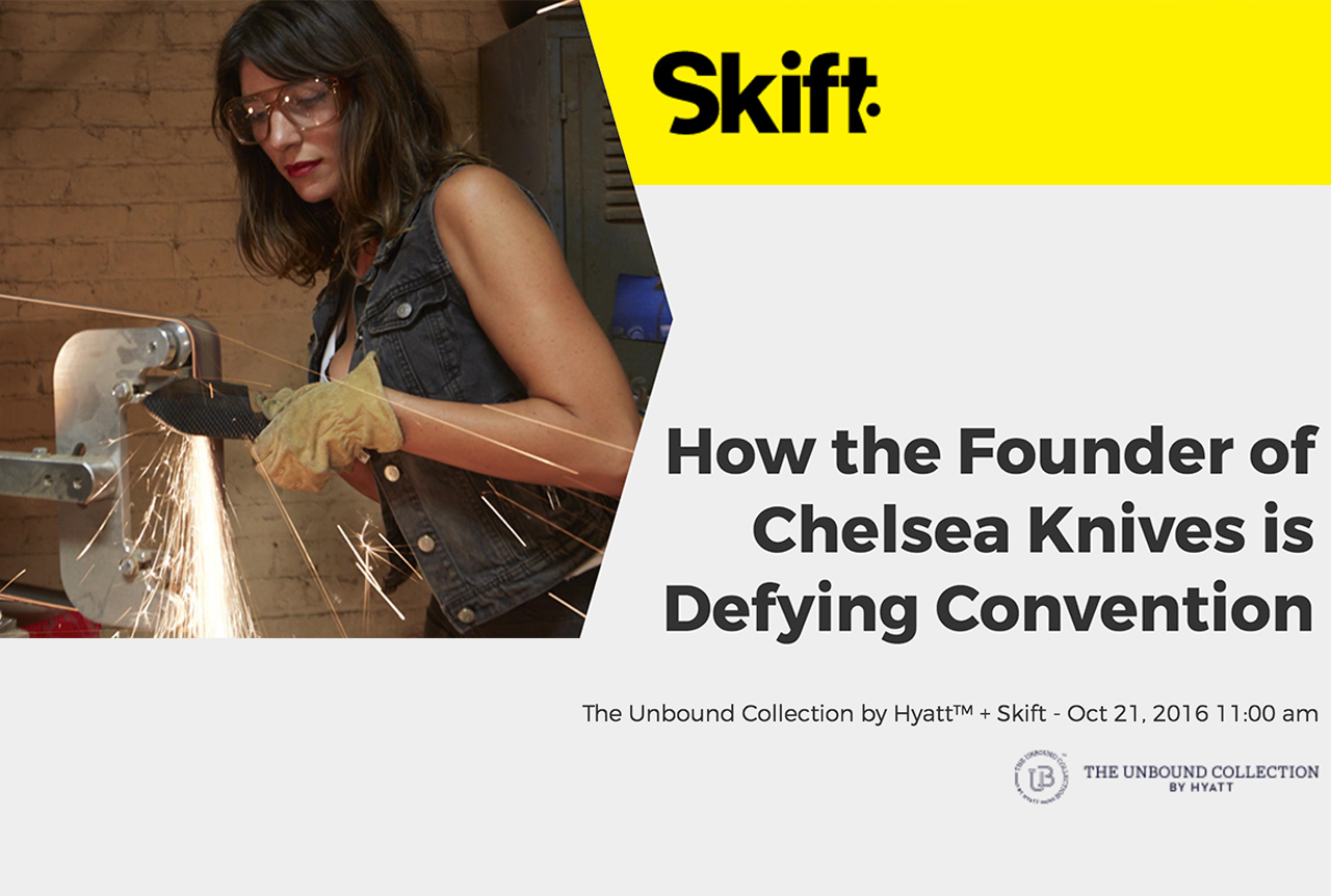 <p><a>SKIFT</a>OCTOBER, 2016</p>