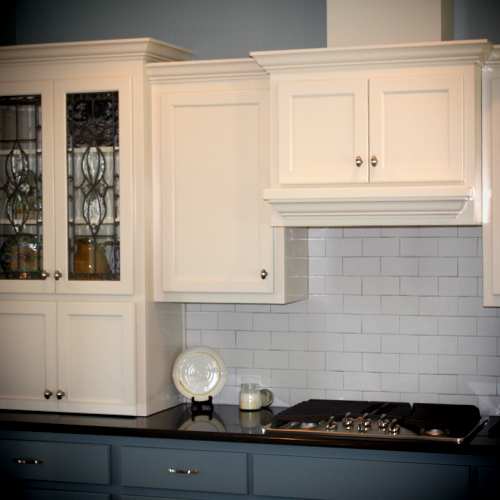 We inspect the entire interior including appliances, fixtures, outlets, and more.