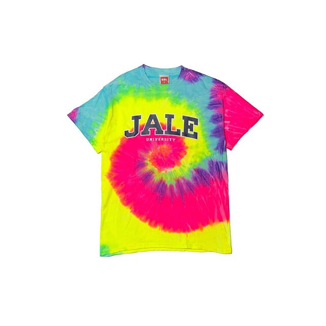 JALE by Surrounded By Idiots sophomore orientation capsule c. Summer 2019