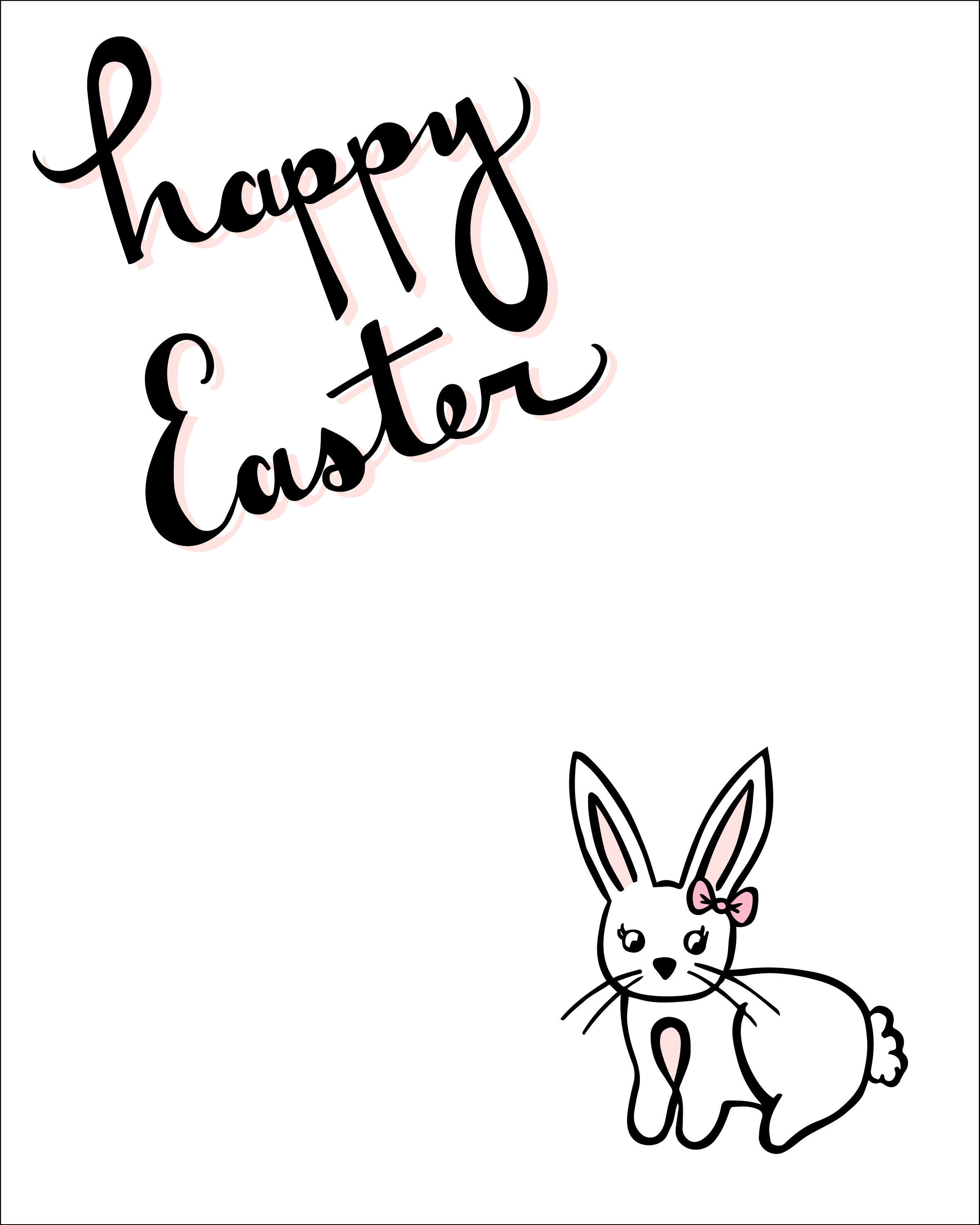 Lets Get Digital - Happy Easter Graphic 8x10.jpg