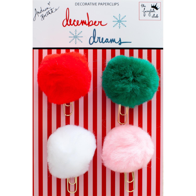 December Dreams - Decorative Paperclips.jpg