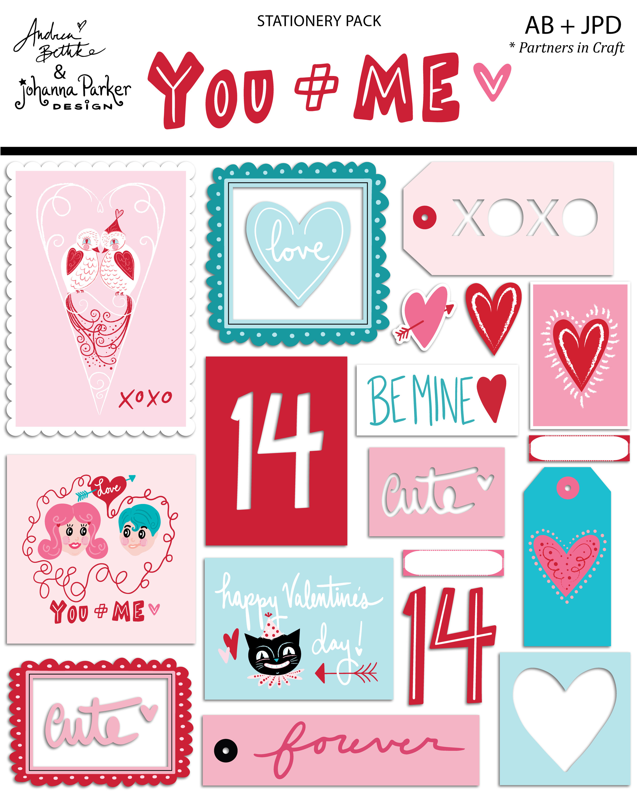You + Me - Stationery with packaging.jpg